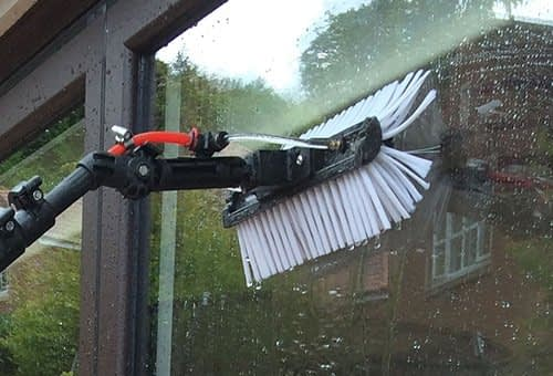 Supreme Exterior Clean - Window Cleaners in Morpeth