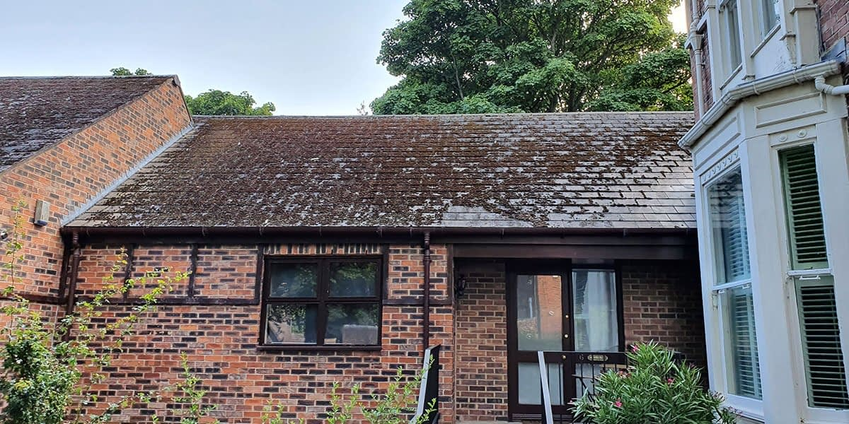 Supreme Exterior Clean - Property Cleaning in Sunderland